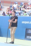 Shawn Mendes Photo - Shawn Mendes Attend Arthur Ashe Kids Day at Usta Billy Jean King National Tennis Center on 8232014 in Flushing Qns NY