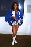 The Dallas Cowboys Cheerleaders Photo - The Dallas Cowboys Cheerleaders Host a Coctail Reception at the 4040 Club to Celebrate the 2007 Nfl Post Season 4040 Club New York NY Copyright 2007 John Krondes - Globe Photos Photo by John Krondes Nicole Hamilton (Dallas Cowboys Cheerleaders)