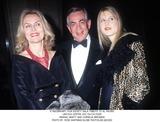 Cornelia Bregman Photo -  Film Society Gala Tribute to AL Pacino Lincoln Center NYC 04252000 Marisa Marty and Cornelia Bregman Photo by Rose HartmanGlobe Photosinc
