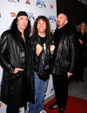 Anvil Photo - Robb Reiner Steve Lips Kidlow Glenn Five During the Premiere of the New Movie Anvil the Story of Anvil  Held at the Egyptian Theatre on 04-07-2009 in Los Angeles Photo Michael Germana- Globe Photos
