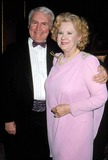 Virginia Mayo Photo - Virginia Mayo with Lee Graham 1987 14447 Photo by Phil Roach-ipol-Globe Photos Inc