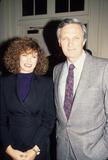Anne Archer Photo - Anne Archer with Alan Alda 1989 A4037 Photo by Adam Scull-Globe Photos Inc