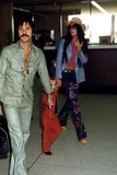 Sonny  Cher Photo - Photo Phil Roach  Ipol Globe Photos Inc 1973 Sonny Bono and Cher with Daughter Chasity