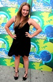 Amy Bruckner Photo - Disney Channels Allstar Talent Party Dolce West Hollywood CA 05-04-2006 Photo Clinton H WallacephotomundoGlobe Photos Amy Bruckner