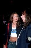 Ace Frehley Photo - Anna Sui Fall 2003 Fashion Show New York City 02122003 Photo John Zissel  Ipol Globe Photos Inc 2003 Ace Frehley