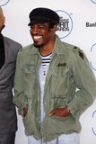 Andre Benjamin Photo - Actor Andre Benjamin Arrives at the 30th Annual Film Independent Spirit Awards in a Tent on Santa Monica Beach in Santa Monica Los Angeles USA on 21 February 2015 Photo Alec Michael