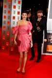 Audrey Tautou Photo - Actress Audrey Tautou the Orange British Academy Film Awards at Royal Opera House in London Great Britain on 02-21-2010 Photo by Alec Michael - Globe Photos Inc