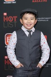 Albert Tsai Photo - Albert Tsai attends Tv Guide Magazines Hot List Party on 4th November 2013 at the Emerson Theatrelos Angeles USA