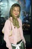 Brie Larson Photo - the Premiere of Peter Pan Graumans Chinese Theater Hollywood California 121303 Clinton H WallaceipolGlobe Photos Inc 2003 Brie Larson