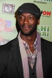Aldis Hodge Photo - Delhi Safari North American Premiere Pacific Theatres at the Grove Los Angeles CA 12032012 Aldis Hodge Photo Clinton H Wallace-Globe Photos Inc