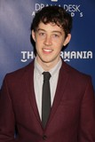 Alex Sharp Photo - Alex Sharp the Curious Incident at Drama Deck Awards Nominees Reception at New World Stages W50st 5-6-2015 John BarrettGlobe Photos