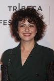 Alias Photo - Alia Shawkat attends the Premiere of the Driftless Area During the Tribeca Film Festival at Bmcc Tribeca Pac on 4182015 in NYC