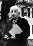 Albert Einstein Photo - Dr Albert Einstein 1946 Paula WrightGlobe Photos Inc