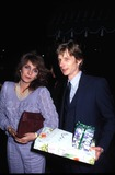 Jennifer ONeill Photo - Jennifer Oneill and Husband John Lederer 1983 Photo by Michelson-Globe Photos