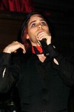 Jared Leto Photo - Jared Leto Performs at Supreme Vodka Party at Capitale Capitale NYC Copyright 2006 John Krondes - Globe Photos Photo by John Krondes Jared Leto