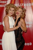 Angel McCord Photo - Annalynne Mccord Angel Mccord attends the Celebration of Rachel Mccords 21st Birthday Held at the Sky Bar in West Hollywood California on October 27 2009 Photo by D Long- Globe Photos Inc 2009