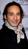 Alexandre Desplat Photo - Alexandre Desplat Composer attends the Red Carpet Arrivals For the Sony Pictures Classic Oscar Party 2010 at IL Cielo in Los Angeles 03-06-2010 Photo by Dave Gadd-allstar-Globe Photos Inc 2010