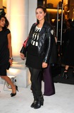 Amber Le Bon Photo - Vogue and Burberry Host Drinks Reception For Fashions Night Out in London  England 09-10-2009 Photo by Richfoto-Globe Photos Inc Amber Le Bon