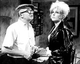 Kim Novak Photo - Billy Wilder and Kim Novak on the Set of Kiss ME Stupid SmpGlobe Photos Inc