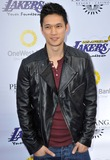 Harry Shum Jr Photo - Harry Shum Jr attending Lakers Casino Night Held at the Club Nokia in Los Angeles California on March 10 2013 Photo by D Long- Globe Photos Inc