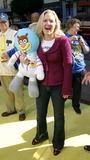 Carolyn Lawrence Photo - Spongebob Squarepants Movie World Premiere at Graumans Chinese Theatre in Hollywood California 11142004 Photo by Ed GelleregiGlobe Photos Inc 2004 Carolyn Lawrence