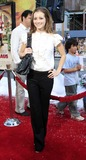 Candace Bailey Photo - Candace Bailey - Fred Claus Premiere - Hollywood California - 11-03-2007 - Photo by Nina PrommerGlobe Photos Inc2007