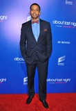 Christian Keyes Photo - Christian Keyes attending the Los Angeles Premiere of About Last Night Held at the Cinerama Dome in Hollywood California on February 11 2014 Photo by D Long- Globe Photos Inc