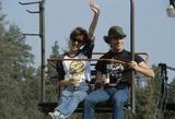 Andy Gibb Photo - Andy Gibb Victoria Principal E1225a Supplied by Globe Photos Inc