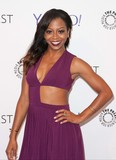 Bresha Webb Photo - Bresha Webb attends the Paley Center For Medias Paleyfest 2015 Fall Tv Preview - Truth Be Told on September 9th 2015 at the Paley Center For Media in Beverly Hillscaliforniausaphototony LoweGlobephotos
