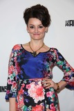 Alison Wright Photo - The Americans Premiere Event the Paris Theater NYC February 24 2014 Photos by Sonia Moskowitz Globe Photos Inc 2014 Alison Wright