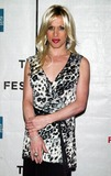 Alexis Arquette Photo - Alexis Arquette Arrives For the Tribeca Film Festival Press Conference For Alexis Arquette Shes My Brother at the Clearview Chelsea West Cinema in New York on April 26 2007 Photo by LcvGlobe Photos Inc2007