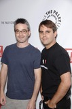 Alex Kurtzman Photo - the Paley Center and Tv Guides Public Preview of Fox Network Fall 2008 Television Shows Paley Center For Media Beverly Hills CA 09-05-2008 Photo by Michael Germana-Globe Photos Inc2008 Alex Kurtzman and Roberto Orci