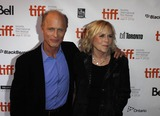 Amy Madigan Photo - Actors Ed Harris and His Wife Amy Madigan Attend the Premiere of whats Wrong with Virginia During the 2010 Toronto International Film Festival at Elgin Theatre in Toronto Canada on September 15th 2010 Photo by Alec Michael-Globe Photos Inc