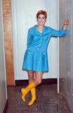 Vicki Lawrence Photo - Vicki Lawrence 10-1967 Supplied by Globe Photos Inc