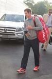 Andy Murray Photo - Andy Murray Celebrity at Usopen Tennis Day 9 at Arthur Ashe Stadium 9-2-2014 John BarrettGlobe Photos