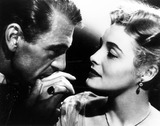 Gary Cooper Photo - Patricia Neal in Bright Leaf with Gary Cooper 30030 Filmtv Still Photo by Globe Photos Inc Patricianealretro