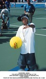 Lil Bow Wow Photo -  82501 the Arthur Ashe Kids Day 2001 at the Usta National Tennis Center in Queens NYC Lil Bow Wow Photo by Rick MacklerrangefinderGlobe Photos Inc