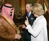King Abdullah Photo 3