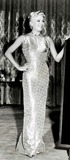 Lana Turner Photo - Lana Turner Photo Rangefinders  Globe Photos Inc