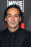 Alexandre Desplat Photo - French film composer Alexandre Desplat arrives at the 16th Annual Critics Choice Movie Awards presented by the Broadcast Film Critics Association at The Hollywood Palladium in Los Angeles USA on 14 December 2011 Photo by Alec Michael - Globe Photos Inc 2011K67373AM