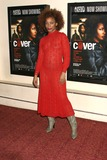 Aunjanue Ellis Photo - -18-2008 - New York NY USA - Aunjanue Ellis attends New York Premiere of Bill Dukes Movie Cover at the Village East Theater Photo by Anthony G Moore-Globe Photos Inc Aunjanue Ellis