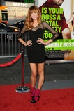 Analeigh Tipton Photo - Analeigh Tipton attending the Los Angeles Premiere of Horrible Bosses Held at the graumans Chinese Theatre in Hollywood California on 63011 photo by D Long- Globe Photos Inc 2011