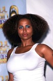 Lisa Nicole Carson Photo - 5th Annual Soul Train Lady of Soul Awards in Los Angeles 09-03-1999 Photo by Fitzroy Barrett-Globe Photos