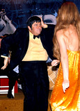 Edy Williams Photo - Columdia Studio Party Buddy Hackett and Edy Williams Photo ByGlobe Photos Inc 1970 Buddyhackettretro