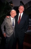 Aaron Spelling Photo - Pacific Palisades Kickoff Party Eclipse Restaurant West Hollywood CA 04-07-1997 Aaron Spelling Photo by Barry King-ipol-Globe Photos Inc
