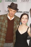 Anthony Edwards Photo - Zoe Lister-jones Anthony Edwards NY Premiere of  Consumed at Amc Loews 19st 11-18-2015 John BarrettGlobe Photos