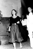Lee Radziwill Photo - Jacqueline Kennedy Onassis and Lee Radziwill Elio SorciGlobe Photos Inc Jacquelinekennedyonassisobit