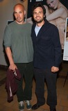 Austin Chick Photo - the Los Angeles Premiere of Xx - Xy Laemmles Sunset 5 Los Angeles CA 04032003 Photo by Fitzroy Barrett  Globe Photos Inc 2003 Austin Chick and Mark Ruffalo