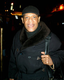 Al Jarreau Photo - Sd030221 AL Jarreau Out and About on 59th St New York City Photorick Mackler Rangefinders Globe Photos Inc