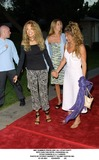 AJ Langer Photo - NBC Summer Press 2001 All-star Party Ritz Carlton Hotel Pasadena CA Dyan Cannon  Aj Langer Photo by Fitzroy Barrett  Globe Photos Inc 7-20-2001 K22494fb (D)